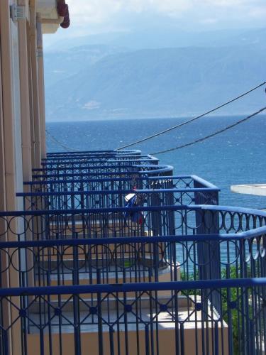 . Hotel Sea
