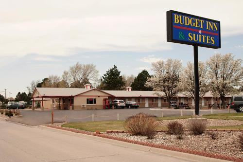 . Budget Inn & Suites Colby
