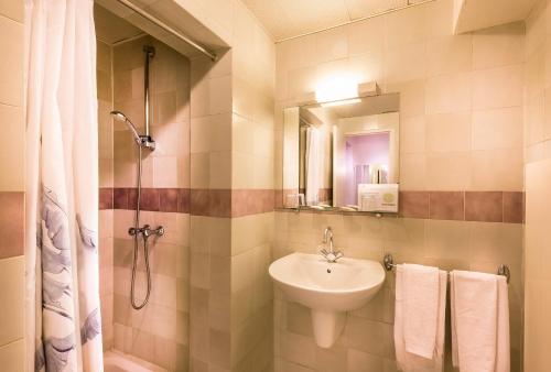 Hotel Le Clos d'Alésia photo 4