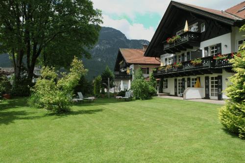 Hotel Edelweiss Garni Garmisch-Partenkirchen
