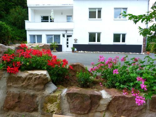 . Villa Luise