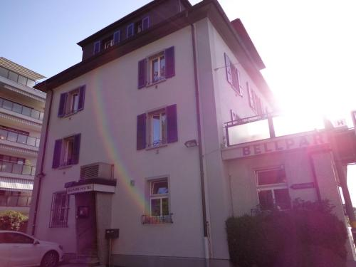 Bellpark Hostel, 6010 Luzern