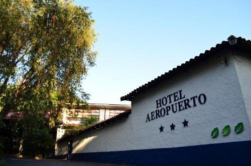 . Hotel Aeropuerto