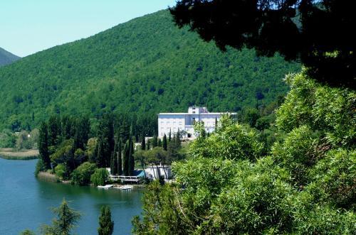 . Hotel Del Lago Piediluco