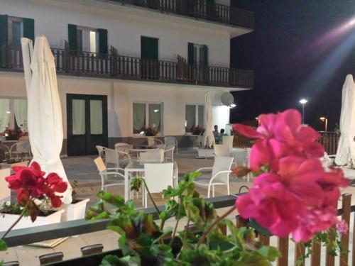 Hotel Pineta - Falcade