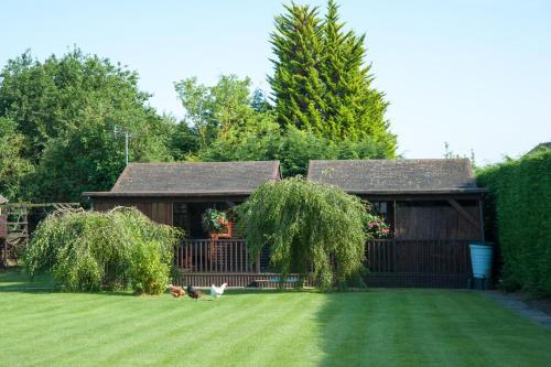 Millview Lodge