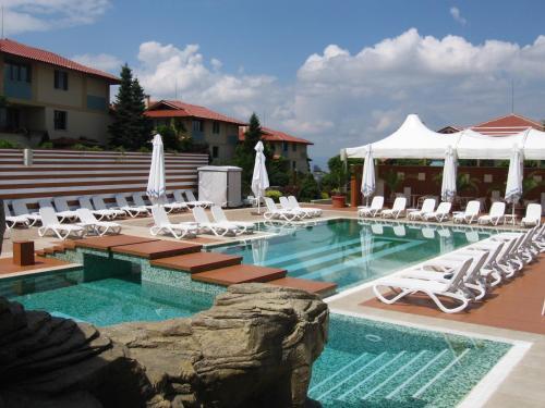 Tsarsko Selo Spa Hotel