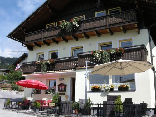 Pension Haus Maria Ramsau am Dachstein
