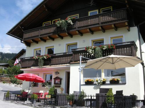 Pension Haus Maria Ramsau am Dachstein