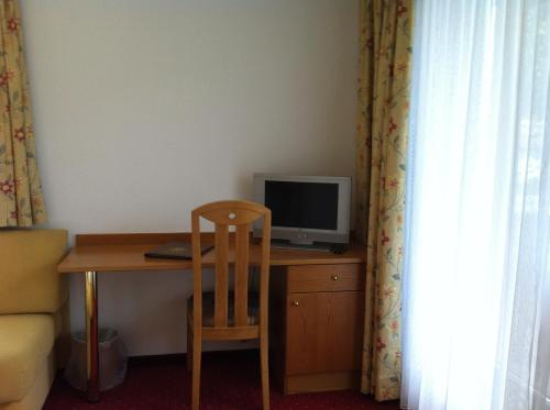 Фото отеля Hotel Medrazerhof