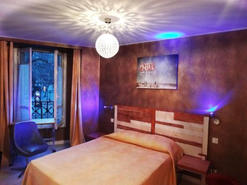 Adonis Sacré Coeur Hotel Roma photo 2