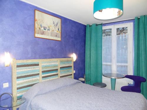 Adonis Sacré Coeur Hotel Roma photo 4