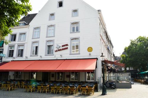 Hotel La Colombe, 6211 CK Maastricht