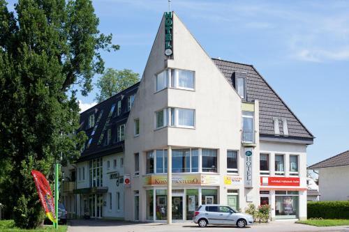 . Hotel Jahnke