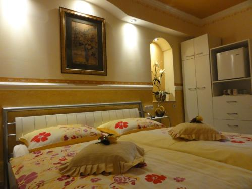 Bed and Breakfast Beros - Accommodation - Mariborsko Pohorje