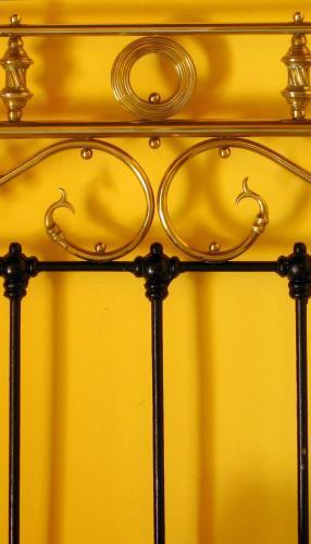 Standard Doppelzimmer El Jardín del Convento 8