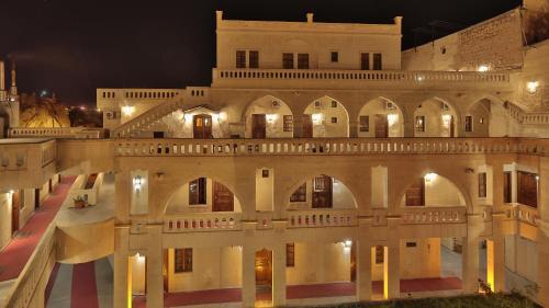 Ortahisar Dilek Kaya Hotel telefon
