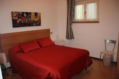 Quarto Duplo com Casa de Banho Privativa (Double Room with Private Bathroom)