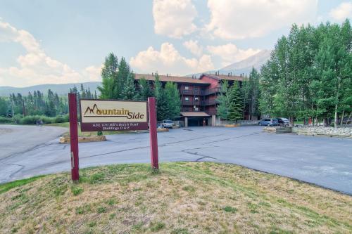 Two-Bedroom Mountainside Condo E259 - Frisco, CO 80443