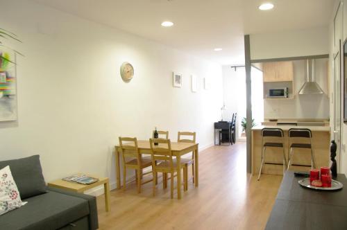 O&A Apartments Barcelona: Villaroel photo 32