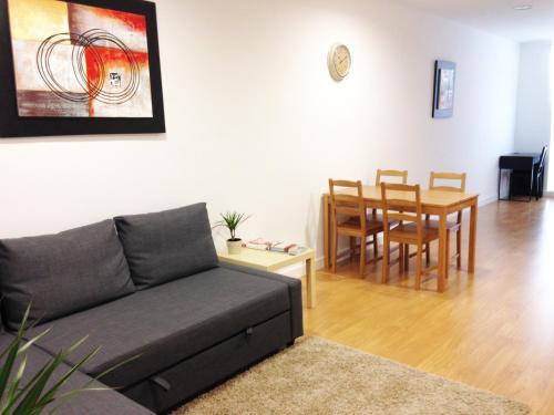 O&A Apartments Barcelona: Villaroel photo 35
