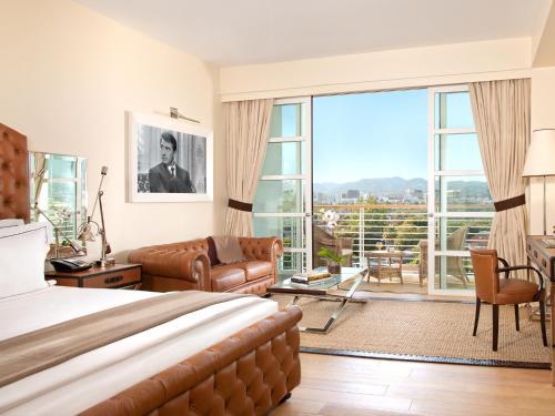 Mr C Beverly Hills - Los Angeles, CA CA 90035