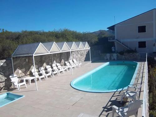Фото отеля Apart Hotel La Quebrada