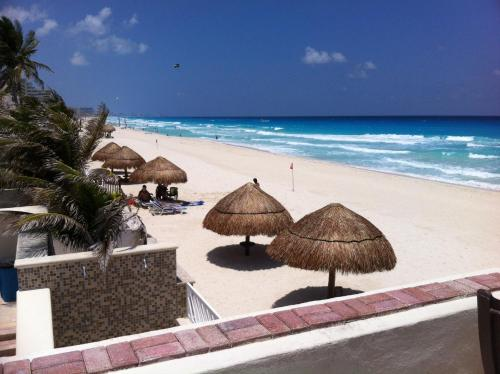 . Cancun Condo Rent