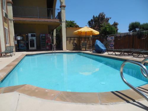 Motel Mediteran - Escondido, CA CA 92025