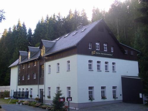 . Waldhotel Dietrichsmühle