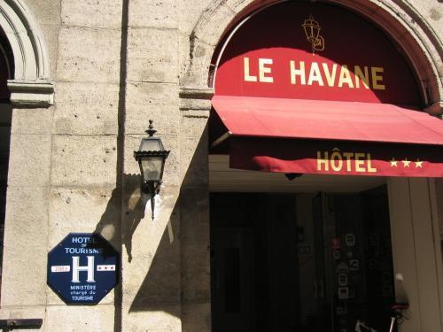 Hôtel Havane photo 4