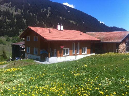 Casa Aurora - Sedrun