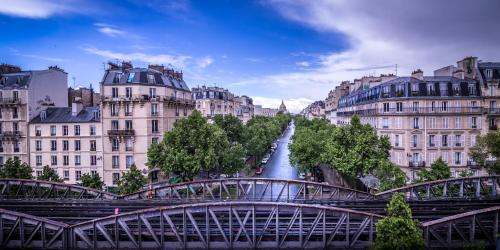 Hotel Eiffel Segur photo 3