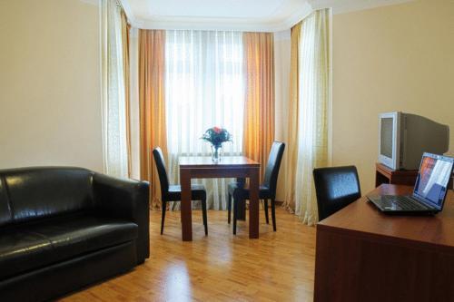 Hotel Atlas Residence photo 29