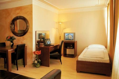 Hotel Atlas Residence photo 8