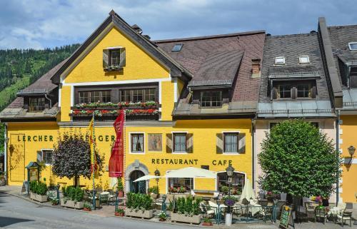 . Hotel Gasthof Lercher