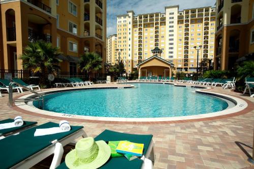 8113 Resort Village Drive, Lake Buena Vista, Orlando, Florida 32821, United States.