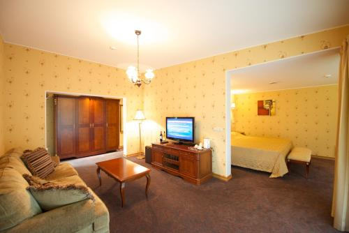 . Villa Hotel Theresa