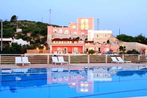 . Hotel Boutique Il Castellino Relais
