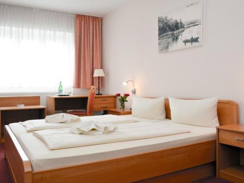 Hotel Bonverde (Wannsee-Hof) photo 4