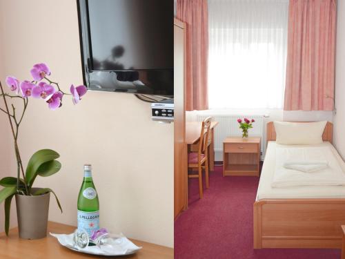 Hotel Bonverde (Wannsee-Hof) photo 16
