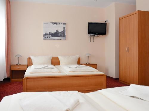 Hotel Bonverde (Wannsee-Hof) photo 17