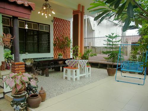 28 Rachabutr Hostel Ubon Ratchathani