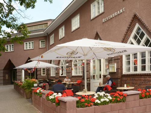 Hotel Bonverde (Wannsee-Hof) photo 9