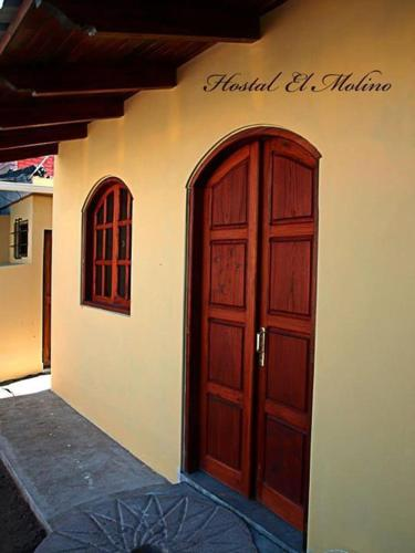 Фото отеля Hostal El Molino