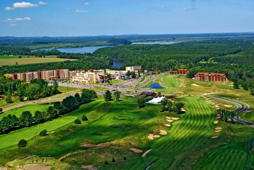 Chula Vista Resort Condominiums Wisconsin Dells Wi: Chula Vista Resort In Wisconsin Dells, WI