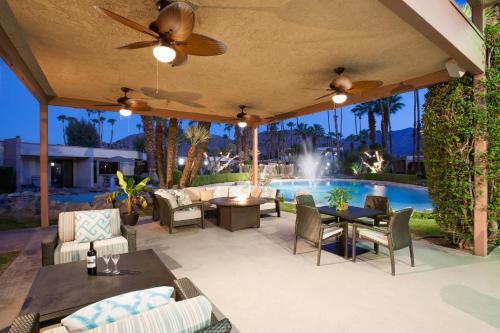 . Desert Isle Resort, a VRI resort