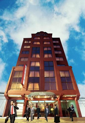 __{offers.Best_flights}__ Hotel Don Eduardo