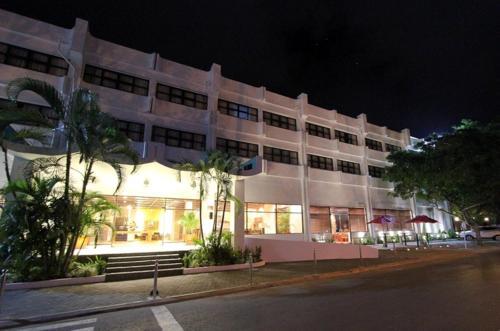 . Hotel Timor