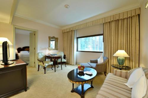 Evergreen Laurel Hotel Sathorn Bangkok photo 17
